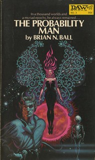 Ball, Brian N. - The Probability Man