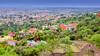 Vista desde El Cerro - View from the Hill