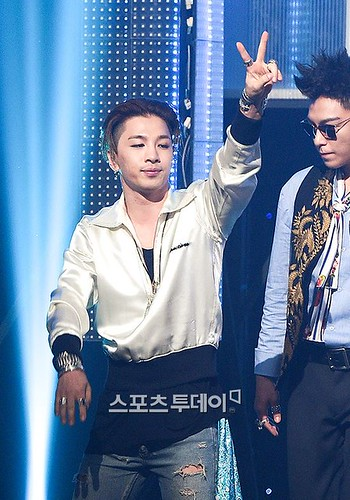 Big Bang - Mnet M!Countdown - 07may2015 - Stoo Asiae - 28