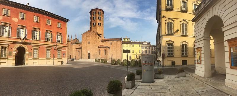 Piacenza - San Antonino #Emilia-Romagna