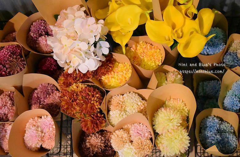 台中乾燥花學植務所34
