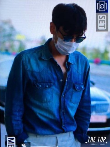 BIGBANG wout Seungri departure Seoul to Tokyo 2016-08-26 (64)+