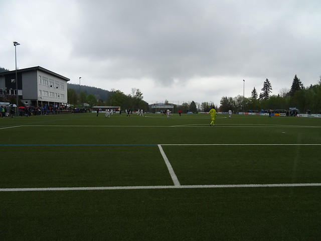 16.05.16 FC Teutonia Schonach vs. FC Gutmadingen