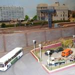 Bus AMIENS-LONGUEAU (Circuit HO)