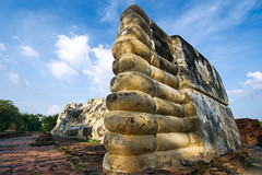 Wat Lokayasutha #1