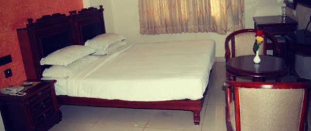Tanjore Hotels