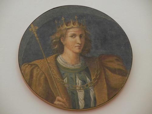 DSCN3871 _ San Luigi IX di Francia, Girolamo da Carpi