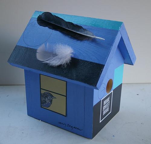 Birdhouse 1 2