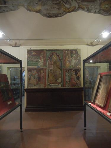 DSCN4955 _ Basilica Santuario Santo Stefano, Bologna, 18 October