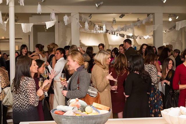 WomanCare Global's Women of Style & Substance Fashion Fundraiser