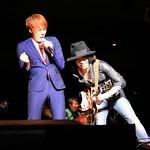 Dream Power ジョン・レノン スーパー・ライヴ 2012 〜オープニング/ROY & NAOKI