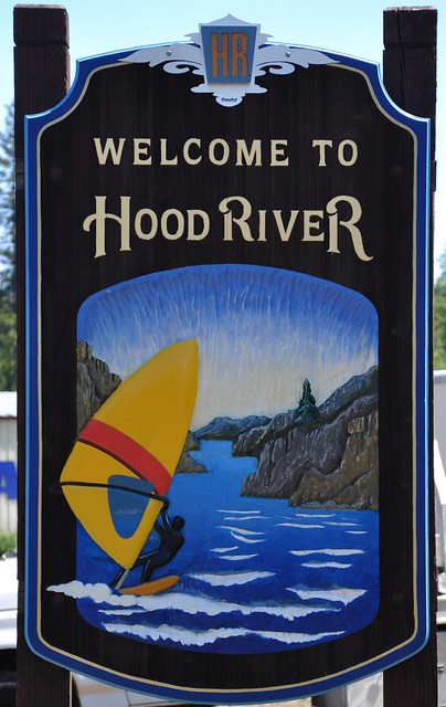 Welcome to Hood River