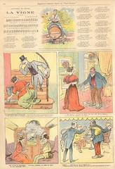 ptitparisien 22 aout 1909 dos