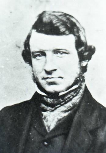 Ebenezer Bowman