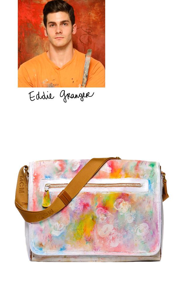 Eddie-Granger---messenger
