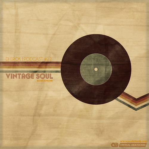 vintage soul cover