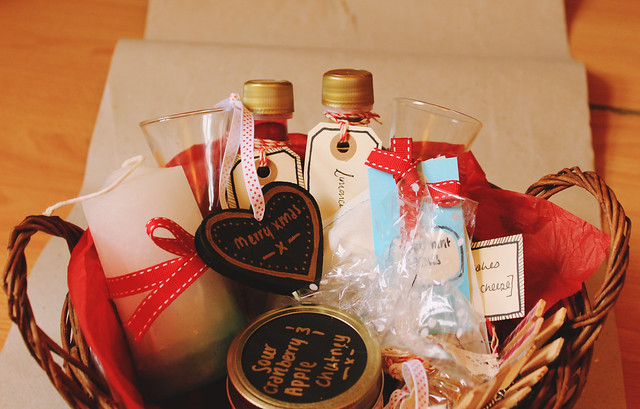 chrismas hamper 3