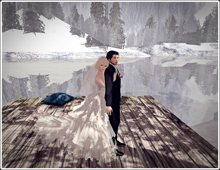 .:.Seil Xpression.:. Wedding - Love me tender