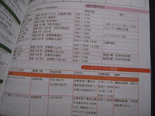 奈良旅手帖2013-10
