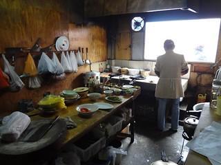 Restaurantes em Nyalam Tibete