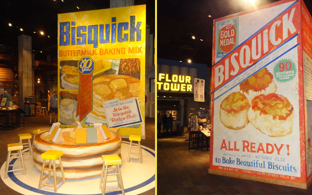 giant-bisquick-boxes flour museum