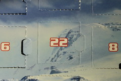 LEGO Star Wars 2012 Advent Calendar (9509) - Day 22