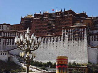 Lhasa Tibete