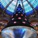 Paris, France - SWAROVSKI Chrismas Tree