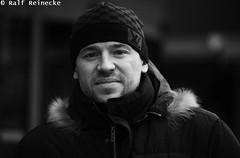 Anton But - Ukrainian-Russian Ice Hockey Player 02