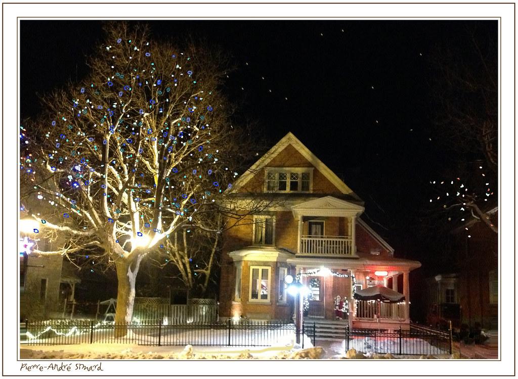 Noël au village ...