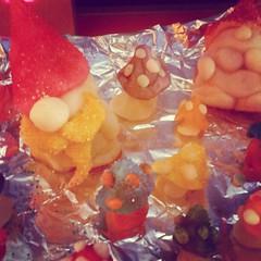sweetness, gummi candy, food,