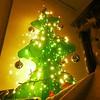 Okay, wenn alle ihre Weihnachtsbaumfotos posten, #hierso
