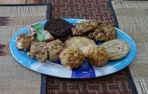 2012 Xmas Cookies