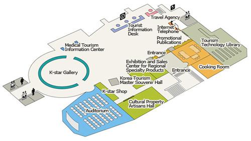 Dvc Visitor Info Center