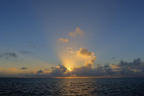 praia beach sunrise canon colombia caribbean hdr caribe sanandres sanandresisla flickraward