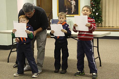Kids-Singing-Song