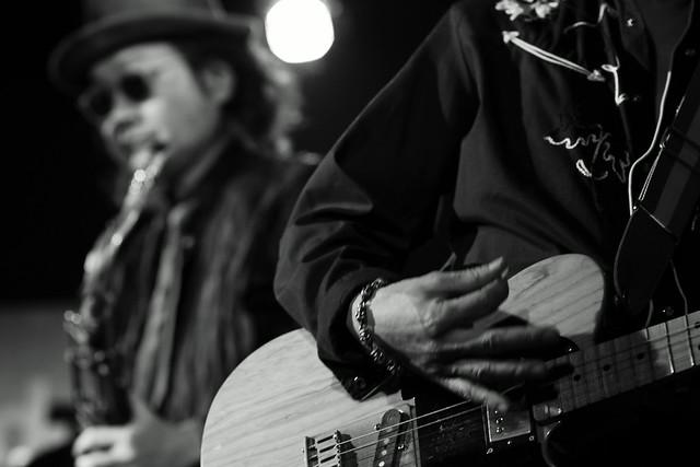 The Balling Stones live at Adm, Tokyo, 24 Dec 2012. 281