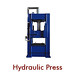 Energy Mission Machineries India Pvt. Ltd. : NC Press Brake, Hydraulic Shearing Machine
