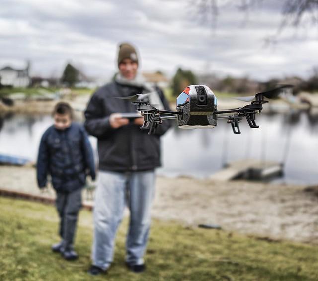 Drone def