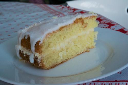 malibu cake nigella