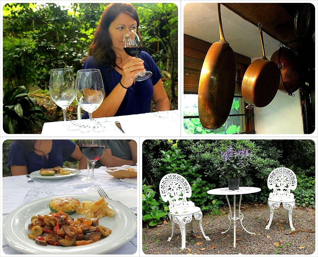 Teresita Culinary Tour Adrogue