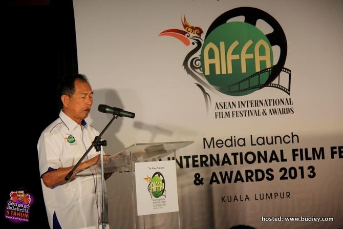 Pelancaran AIFFA2013