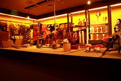 徳島県郷土文化会館