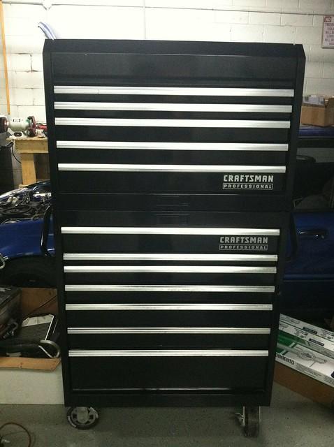 craftsman tool box pro series | pipeloop.com