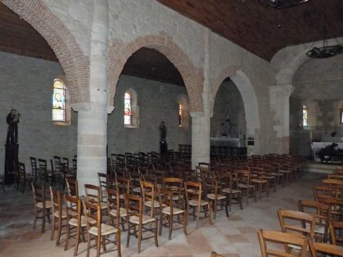 Landerrouat - L'Eglise Saint Jean 05