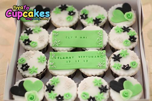 syafa-cupcake-tunang