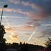 Neuilly-Sur-Marne - Ciel du matin - 29/08/2012