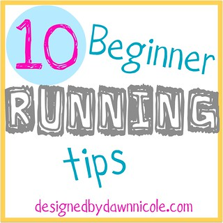10 Beginner Running Tips