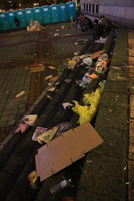 2013台北市跨年晚會垃圾-68-201301010104-賴鵬智攝
