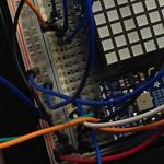 Arduino project photo